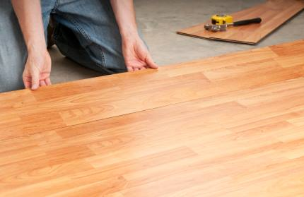 Hardwood Floor Installation By Flooring Services